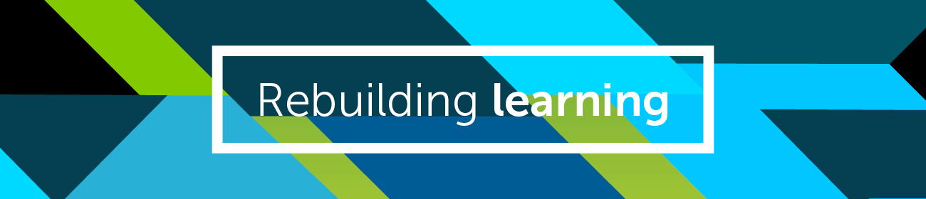 Education Conference 2021:  Rebuilding learning