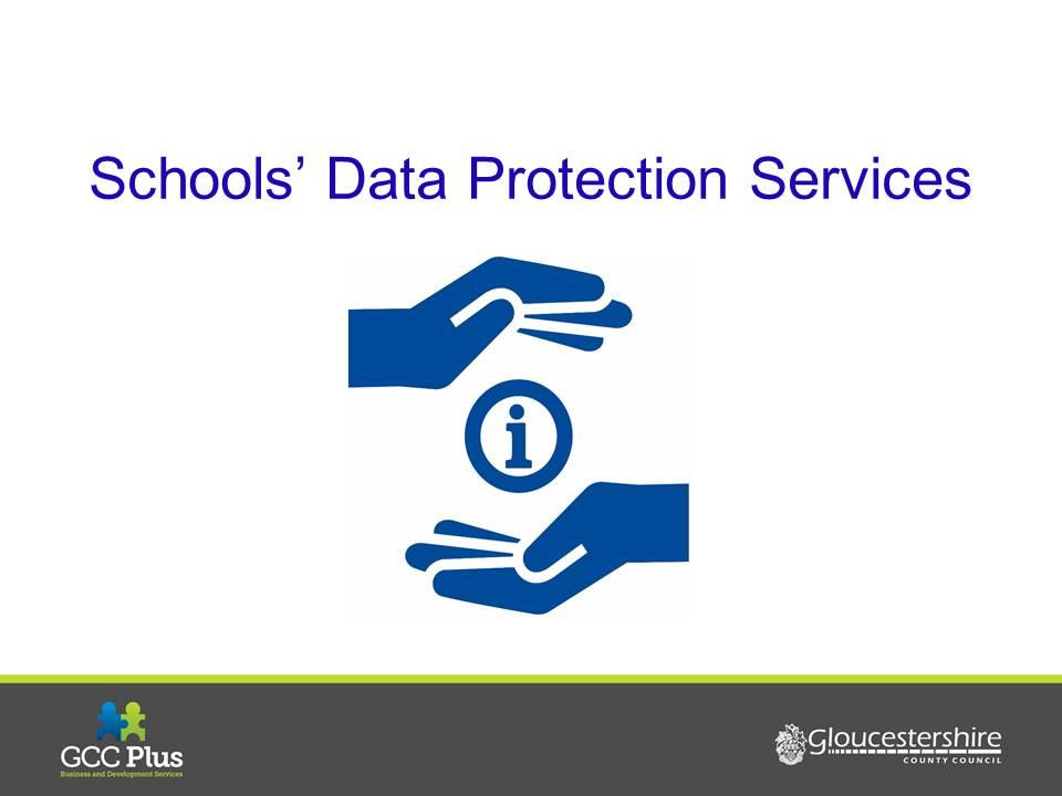 Schools' Data Protection Service
