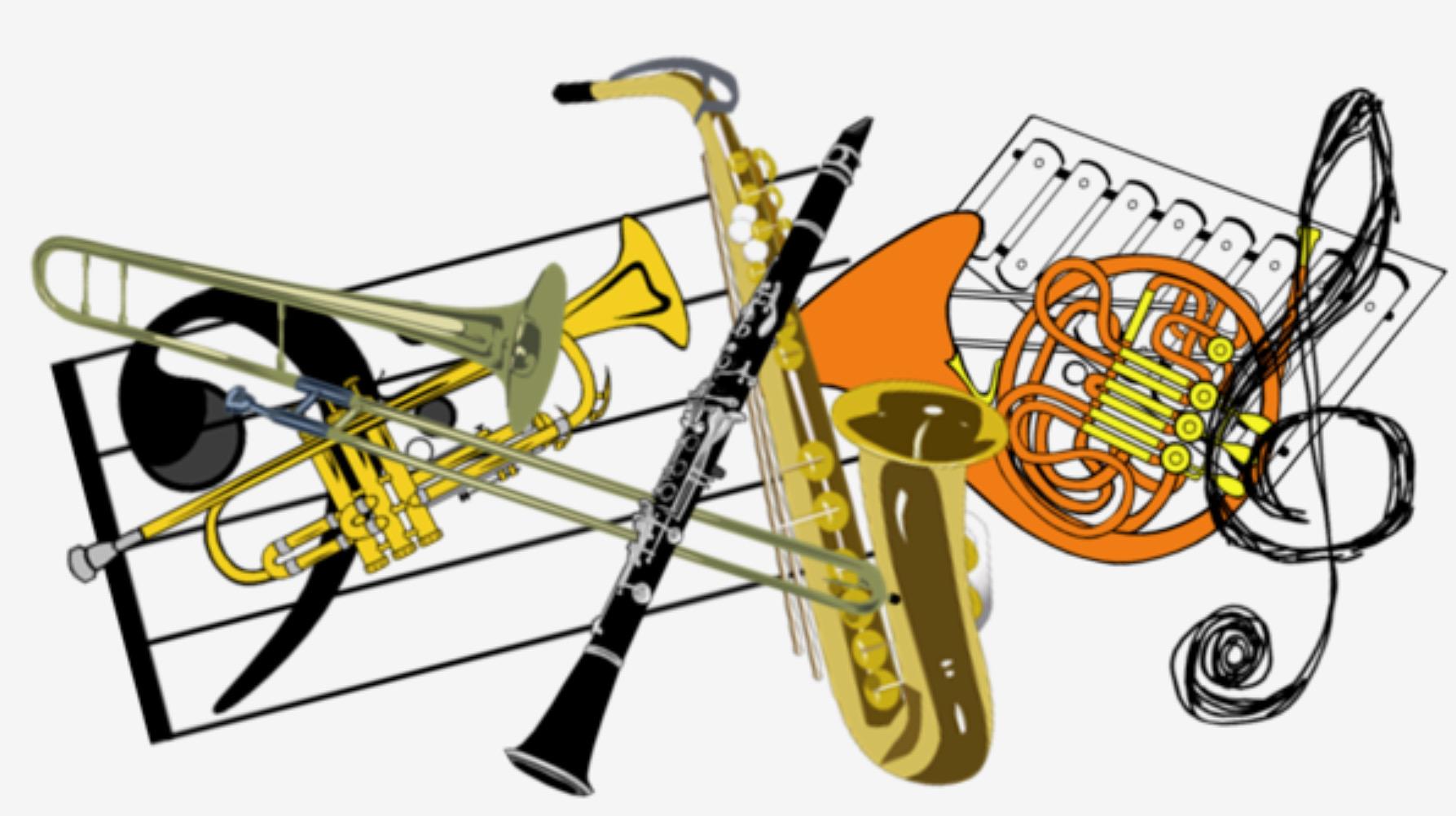 Youth Wind Band - Thursdays